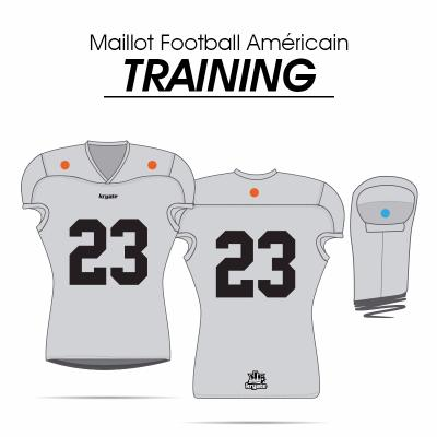 Maillot Football Américain TRAINING
