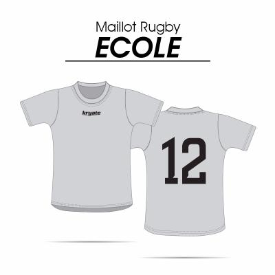 Maillot ECOLE